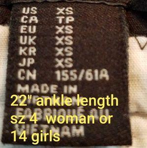 Forever 21 Jeans - Forever 21 Sz 4 womens/14girls